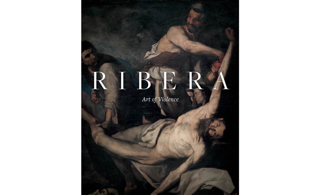 Ribera Exhibition Catalogue