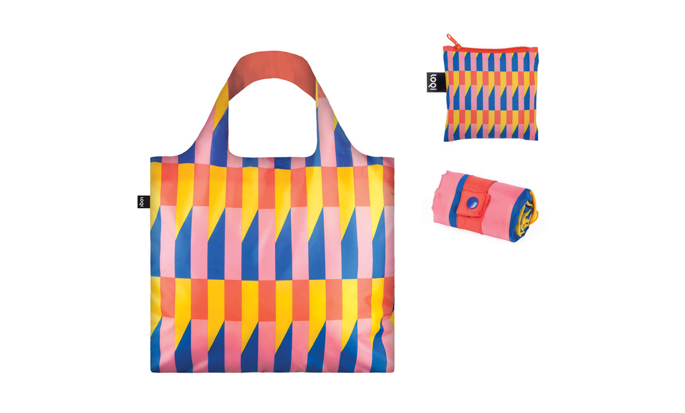 Loqi Reusable Shopper Bag