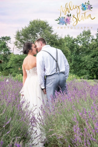 Professional Photo Sessions – Red Oak Lavender