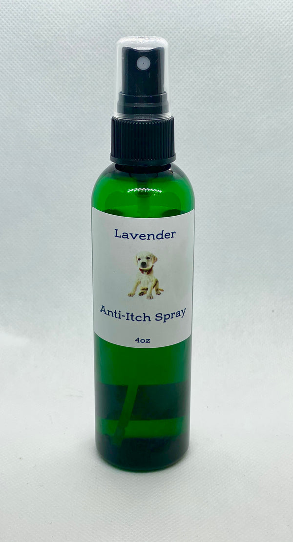 Doggy Anti-Itch Spray