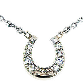 Horseshoe Jewelry