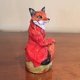 Mr Fox Bonbonnierre