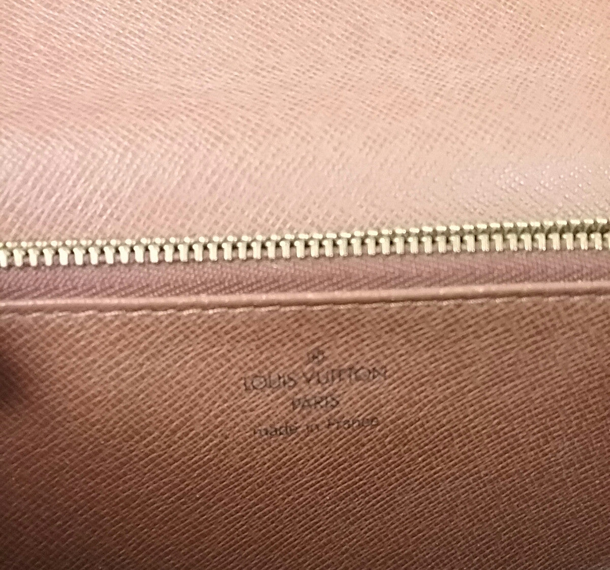 Monogram Canvas Kelly Style Handbag