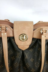 Monogram Boetie MM Tote