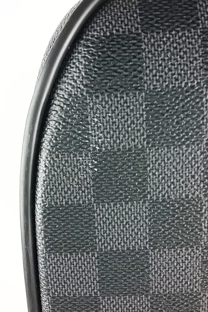 Damier Graphite Canvas Pegase 50