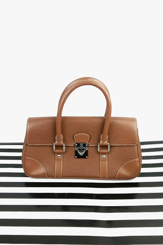 Geranium Suhali Leather L'Impetueux Bag
