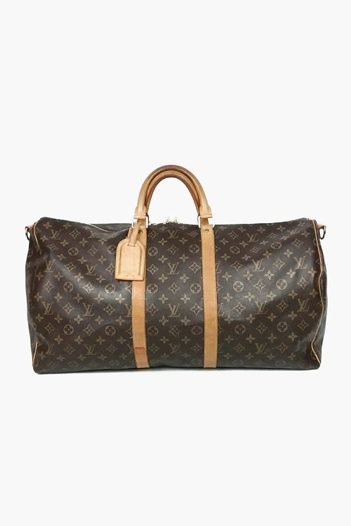 Monogram Keepall Bandouliere 55 - ON LAYAWAY