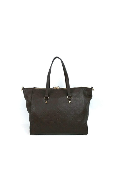 Brown Empreinte Lumineuse PM Shoulder Bag - Haute Classics