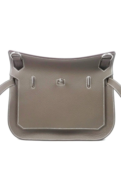 Etoupe Clemence Jypsiere 28 Bag w/ PHW