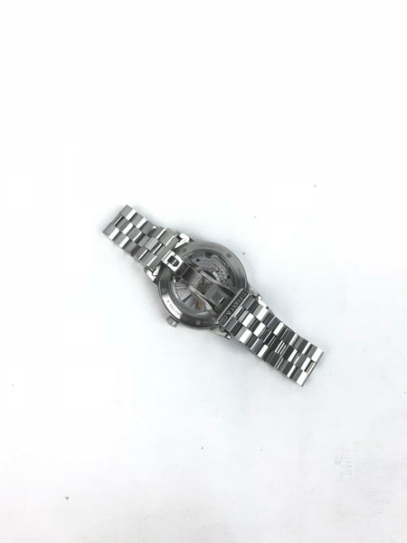 CT60 Stainless Steel Watch w/ 34 mm Case