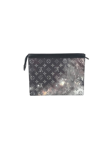 Monogram Pochette Voyage Galaxy MM Pouch Bag