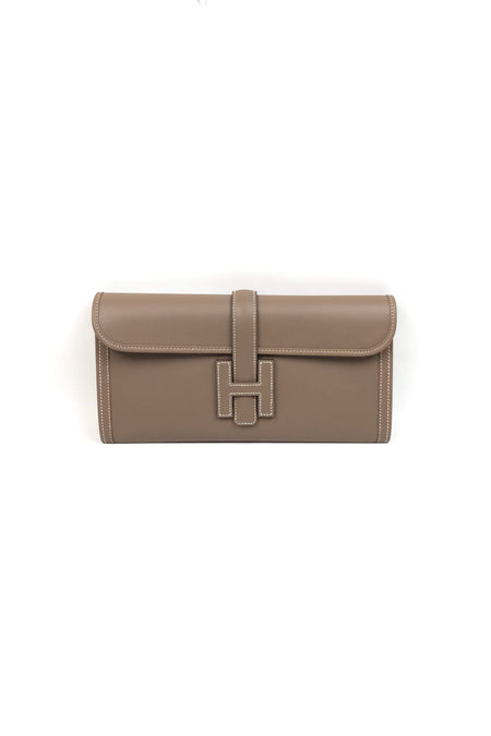 Brown Guccissima Medium Babouska Indy Bag