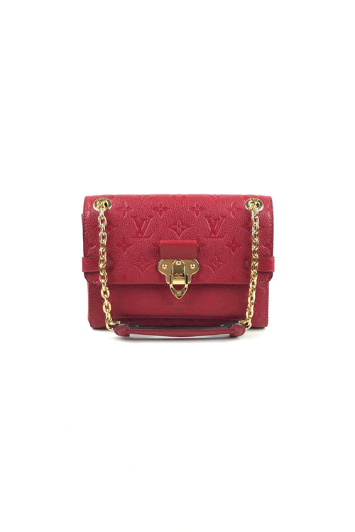 Scarlet Empreinte Vavin BB Shoulder Bag