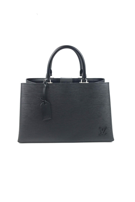 Black Caviar Petite Timeless Shopping Tote PTT  W/ GHW