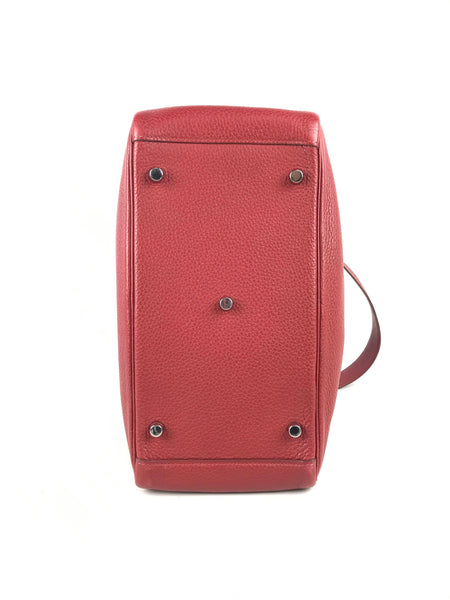 Rouge Clemence Lindy 30 W/PHW