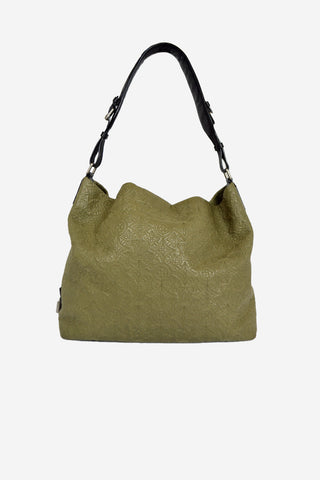 Olive Anthea Hobo PM Bag
