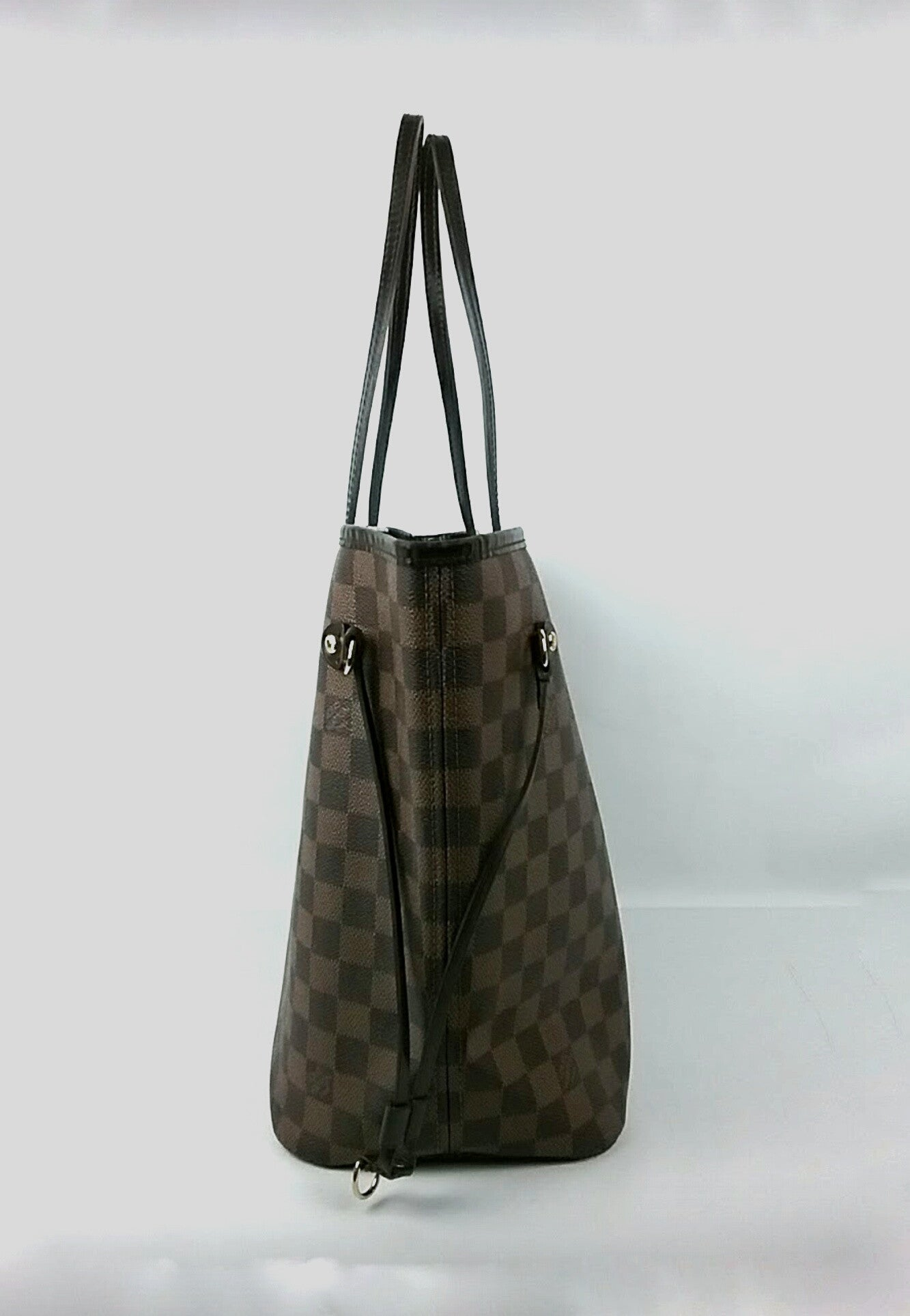 Damier Ebene Neverfull MM Bag - ON LAYAWAY