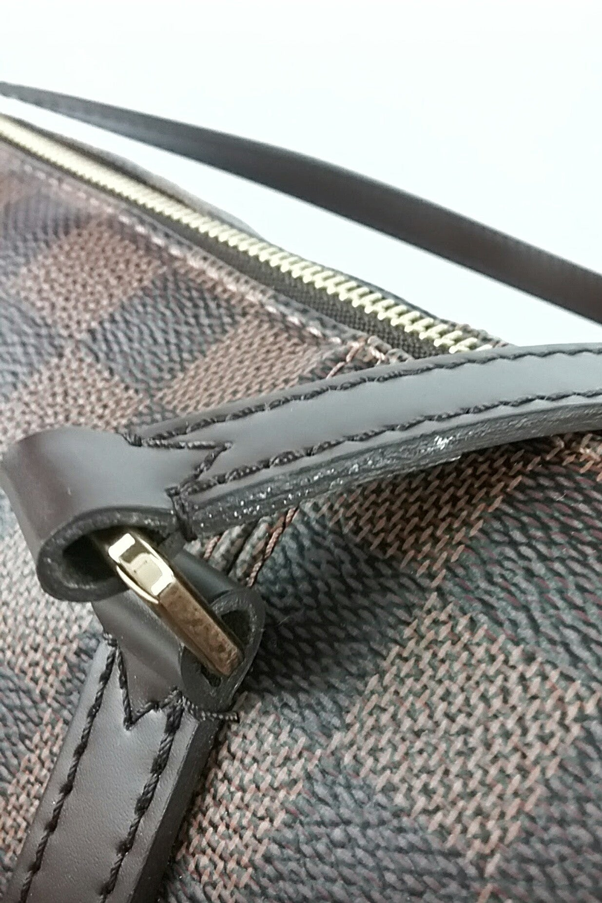 Damier Ebene Totally MM Bag