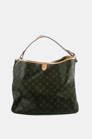 Monogram Canvas Delightful GM Hobo Bag