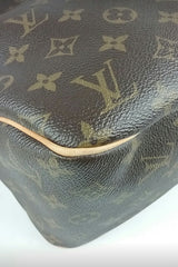 Monogram Delightful MM Bag