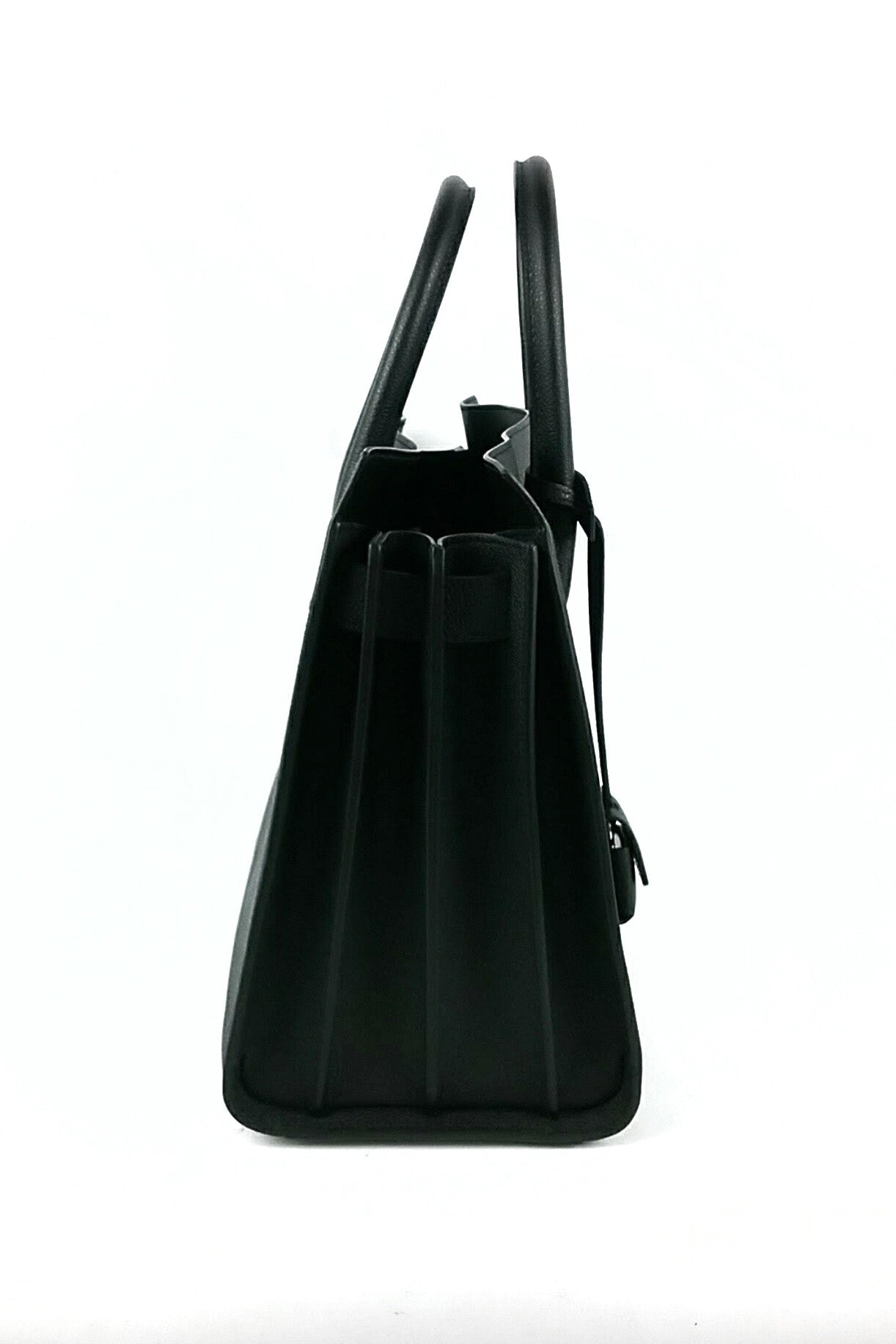 Black Small Sac De Jour Bag