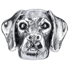 Beagle (w/o fur) Bead