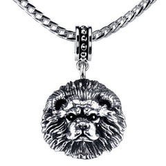 Chow chow Pendant Necklace