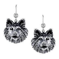 Collie Earrings
