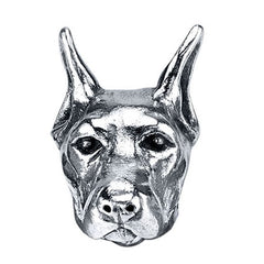 Doberman Bead