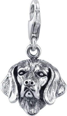 German Shorthaired Pointer Dog Charm