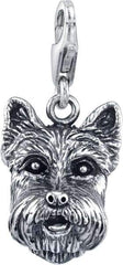 Terrier - Scottish Terrier Dog Charm