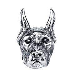 Great Dane Charm Bead