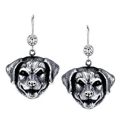 Retriever - Chesapeake Bay Earrings