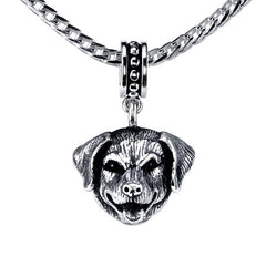 Retriever - Chesapeake Bay Pendant Necklace