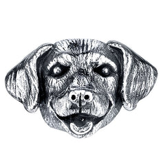 Retriever - Labrador Retriever Bead