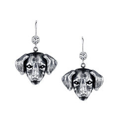 Retriever - Labrador Retriever Earrings