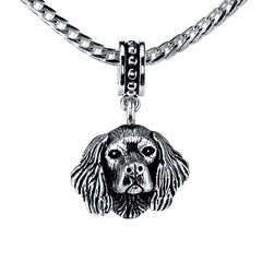 Setter - English Setter Pendant Necklace