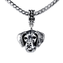 Spaniel - Brittany Spaniel Pendant Necklace
