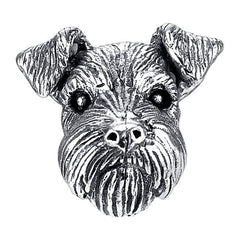 Terrier - Airedale Terrier Bead