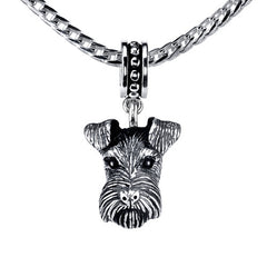 Terrier - Airedale Terrier Pendant Necklace