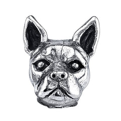 Terrier - Boston Terrier Charm Bead