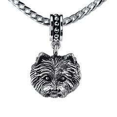 Terrier - Cairn Terrier Pendant Necklace