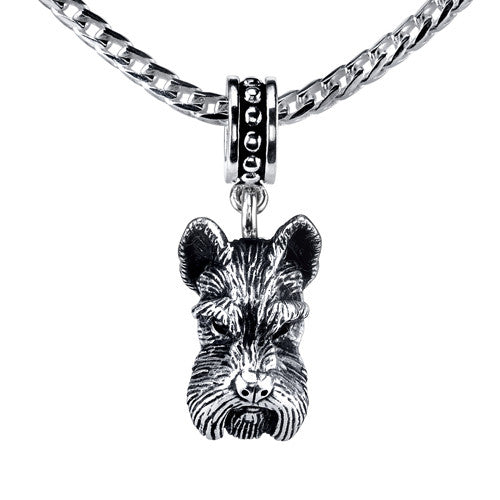 Terrier - Scottish Terrier