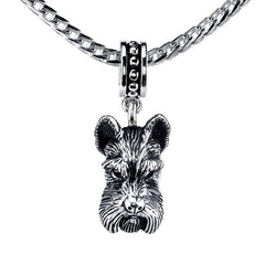 Terrier - Scottish Terrier Pendant Necklace