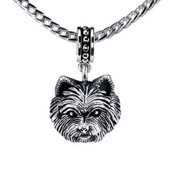Terrier - West Highland Terrier Pendant Necklace