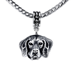 Vizsla Pendant Necklace