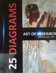 25 DIAGRAMS (Art of Research)