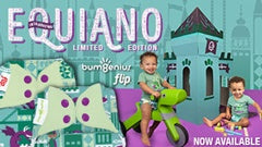 bumGenius Equano Limited Edition
