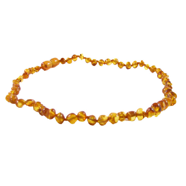 The Amber Monkey Amber Necklaces