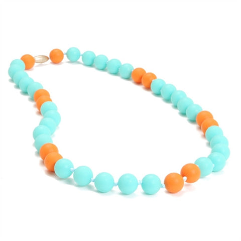 Chewbeads Waverly Teething Necklace